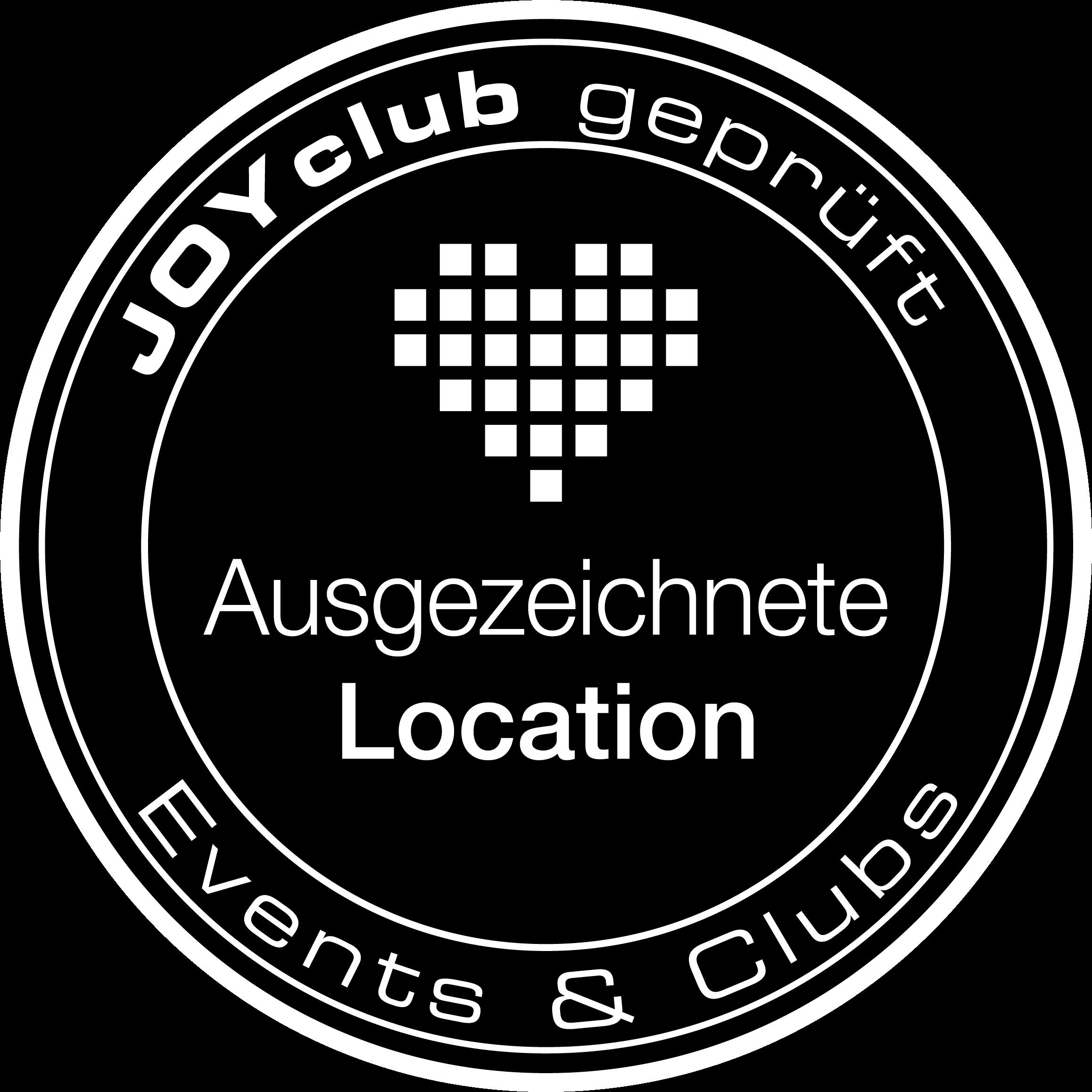 JOYclub-Siegel